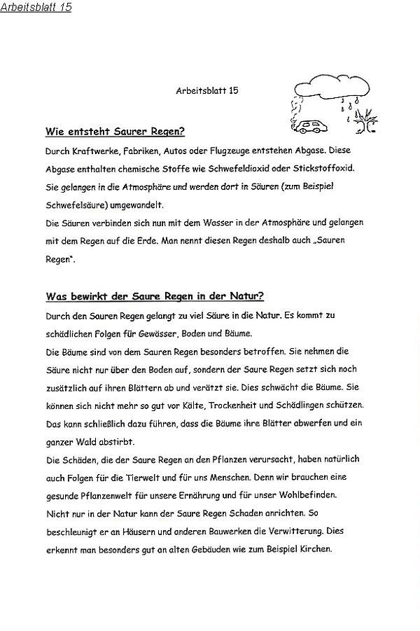 Attractive Säuren Basen Arbeitsblatt Pattern - Kindergarten ...