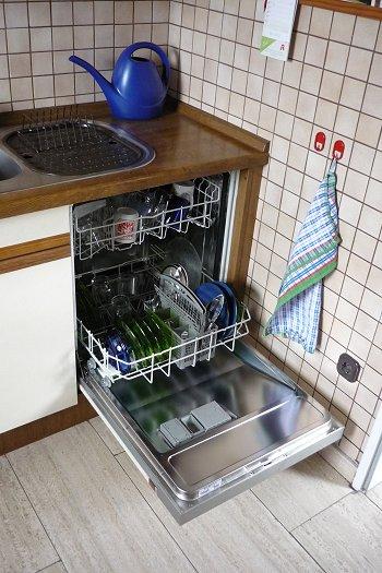 Geschirrspulmaschine hohe mobel design idee fur sie for Geschirrspülmaschine a